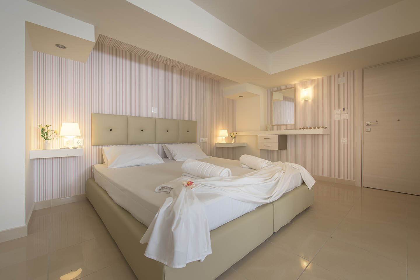 Alba Boutique Apartments Laganas Zante Zakynthos Greece
